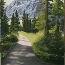 Banff Walk - $75