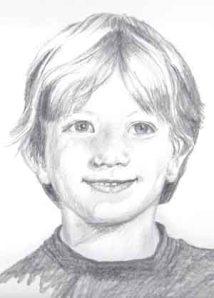 Chris at 5