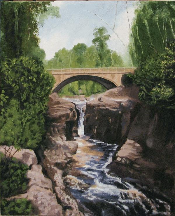 riverbridge
