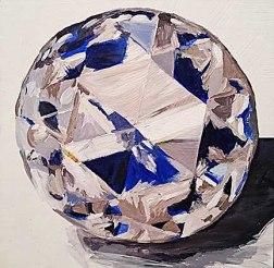 Diamond - $25