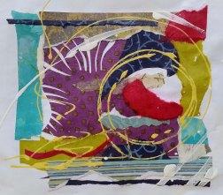Jar Abstract - $25
