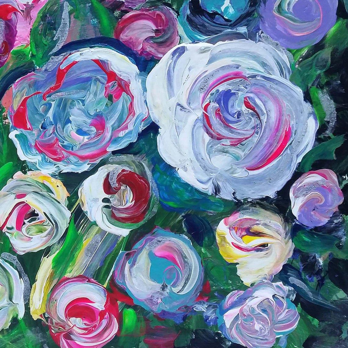 bowl of roses2